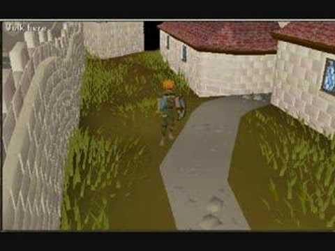 Me In Runescape- Jack'o Lantern thumbnail