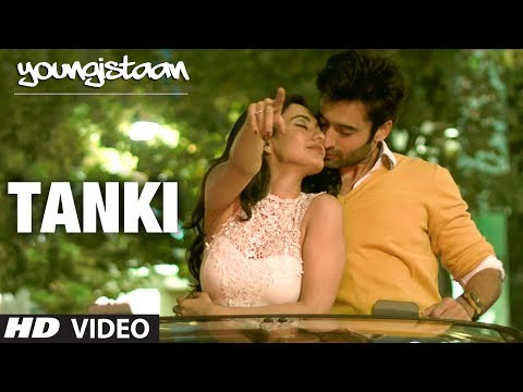 Youngistaan Song: Tanki Hai Hum | Jackky Bhagnani, Neha Sharma video