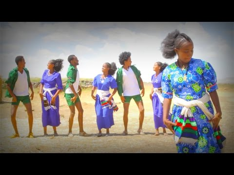 Best Traditional Tigrigna Musi Brtawit Tadese  ASHKORAY (Official Video)