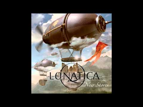 Lunatica - Into The Dissonance