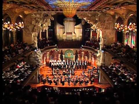 Requiem - Mozart by Gardiner