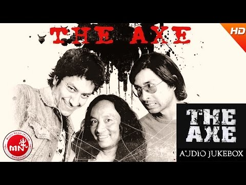 THE AXE BAND Nepali Evergreen Pop Songs  Nepali Golden Hits Songs Collection