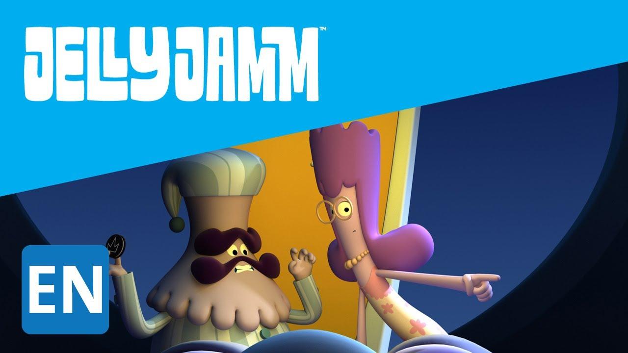 Jelly Jamm: Roy... Royal Jelly
