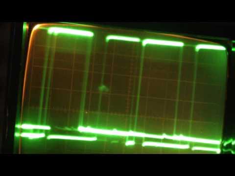 Исследование TL494 ч4 Модуляция на операционный усилител