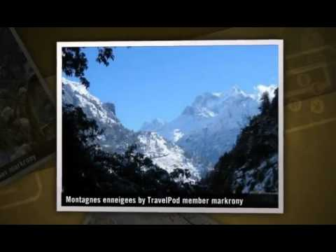 Trek autour des Annapurna (1ere partie) - Muktinath, Nepal (besisahar nepal, anapurna 21 jours)