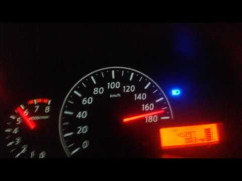 NISSAN MARCH 1.2 cc M/T TOP SPEED