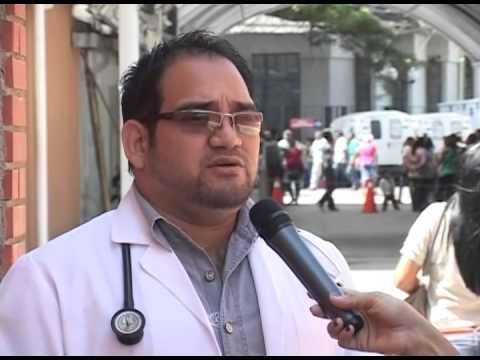 Inseguridad venezolana llega a los hospitales: tres personas han sido asesinadas estos centros