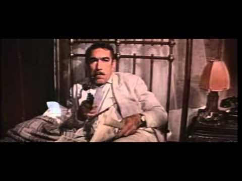 The Guns Of Navarone Trailer 1961