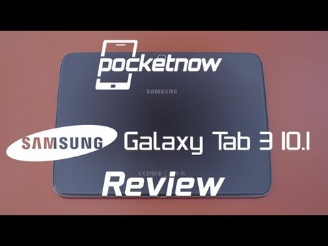samsung galaxy tab 3 10 1 review   youtube