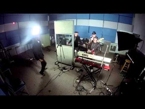 Pure Orange Po2 Uptown Funk Semi Live