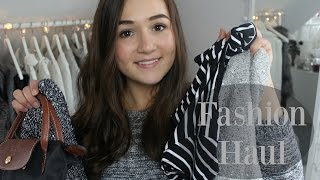 Winter FASHION HAUL II Primark, Hollister, uvm.
