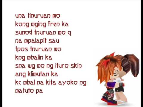 TAGALOG LOVE QUOTES - PART 8