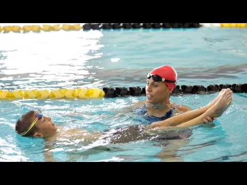 Olympic swimmer Amanda Beard talks Rio 2016, more in Springfield
