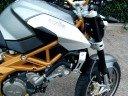 Aprilia Shiver SL 750