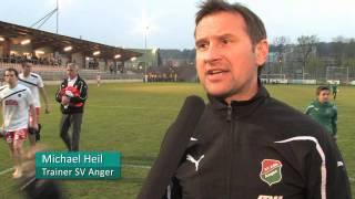 SC Weiz - SV Anger