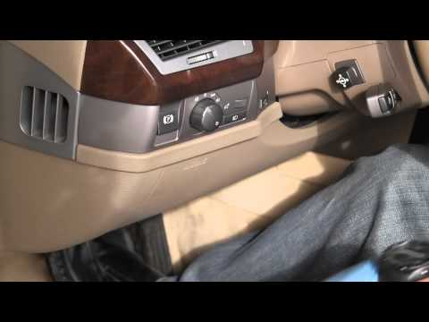 How to Use the Emergency Brake