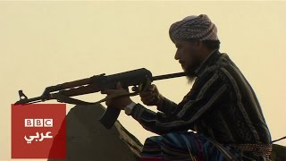 لقطات حصرية من منطقة جيزان على الحدود السعودية مع اليمن