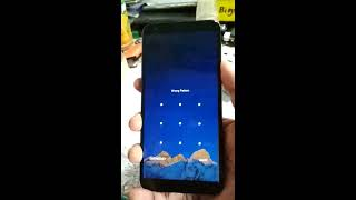 infocus vision 3 pattern lock/hard reset/frp solution !!!!
