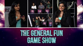 TGFGS S1 EP6 with Kaneez Surka Feat. Kenny Sebastian, Naveen Richard and Urooj Ashfaq