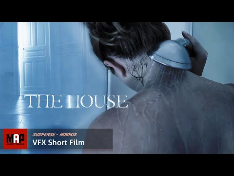 Scary Horror VFX Short Film ** THE HOUSE ** 3rd Year Grad Film by ArtFX Team