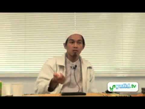 Cintailah Orang Tuamu (Bagian 4) - Ustadz Abuz Zubair [Arsip Lama]