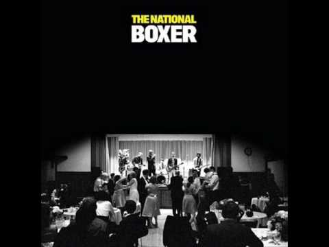 The National - Guest Room