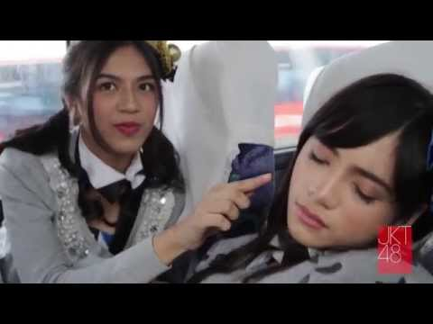 JKT48 di Indonesia Kids Choice Awards 2014