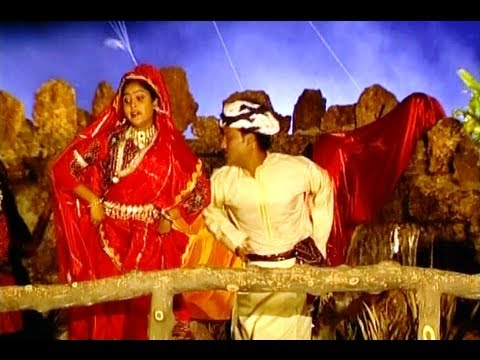 Pallo Latake (rajasthani Folk Video Songs) | Rekha Rao Hits video