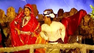 Pallo Latake (Rajasthani Folk Video Songs) | Rekha Rao Hits