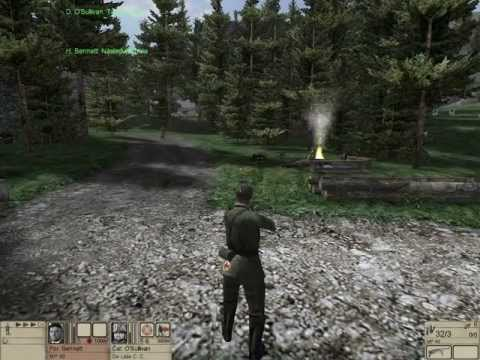 Hidden And Dangerous 2 Walkthrough: Mission 14: Alps 1 [hd] video