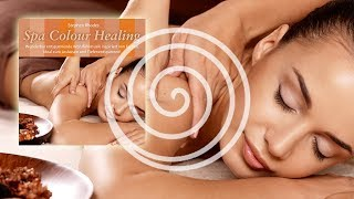 Spa Colour Healing: Relaxing feel-good music inspired by colours (PURERELAX.TV)