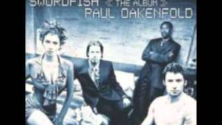 Paul Oakenfold Video - paul oakenfold-password