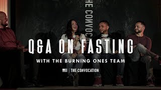 Michael Dow | Anna Dow | David Popovici | Fasting | NYC Convocation | Session 4