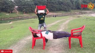 Must Watch New Funny😂 😂Comedy Videos 2019   Episode 39   Funny Vines    hoang linh vlog