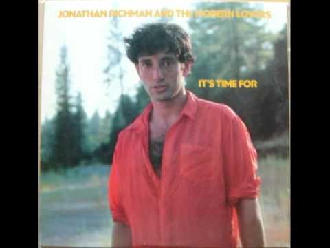 Jonathan Richman Corner Store