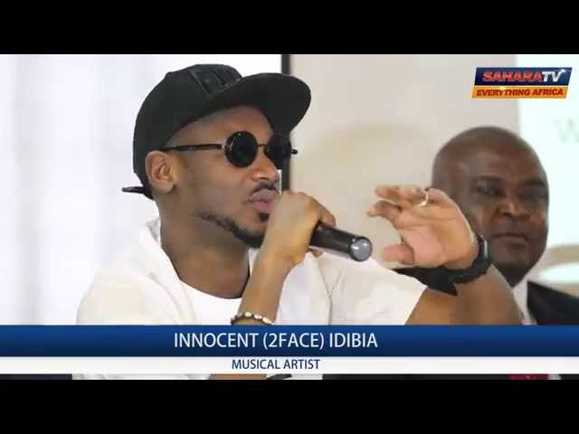 2face Idibia on Youths and Nigerian Politicians