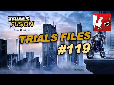 Trials Fusion - Trials Files #119