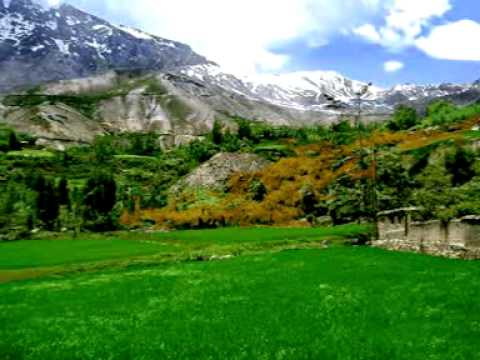 Colors of Pakistan - Sights & Sounds of Balochistan, Sindh, KP, Baltistan, Punjab & Kashmir