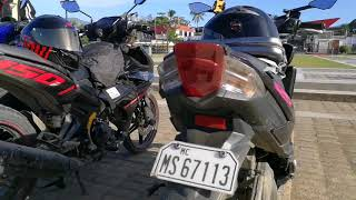 Year End Ride 2017 PART 2