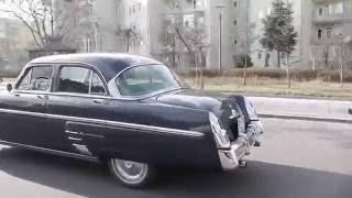MERCURY MONTEREY 1953