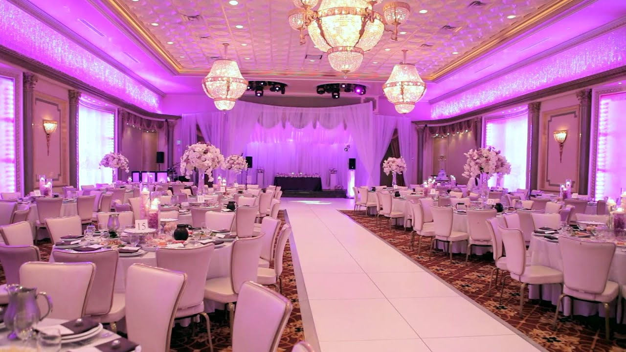 Pasadena Wedding Venue Video Imperial Palace Banquet