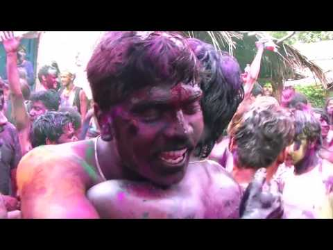 Happy Holi: Holi Festival in India