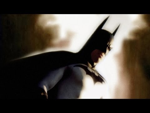 Batman: Dark Justice Video