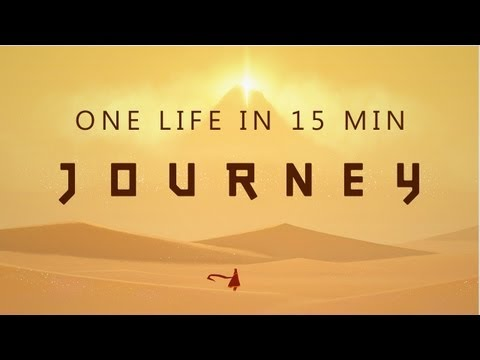 Journey: ThatGameCompany :