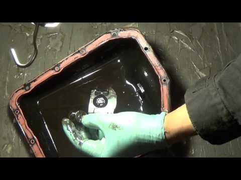 Видео как проверить масло в Хендай Гетц