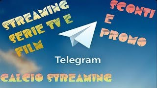 TOP 10 CANALI TELEGRAM ITALIA