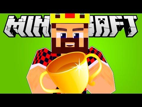 ЗАНЯЛИ ТОП - Minecraft MARIO PARTY (Mini-Game)