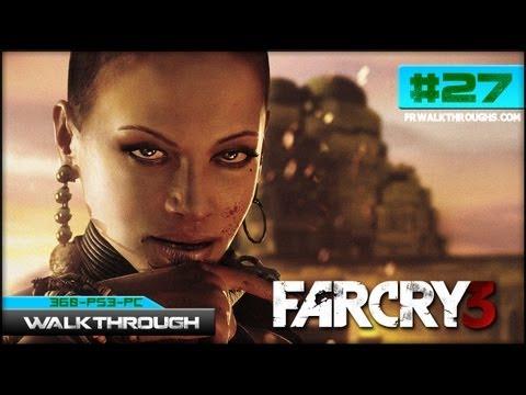 Far Cry 3 Walkthrough - Mission 26 (DeepThroat) (360PS3PC)