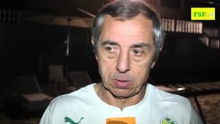 Can 2015 | Alain Giresse: ''On va se satisfaire du match nul''