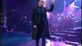 YouTube Musica Marc Anthony : Si Te Vas